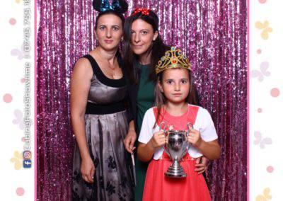 Cabina Foto Showtime - MAGIC MIRROR - Alina & Emanuel - Nunta - Posada Events Ramnicu Valcea (51)