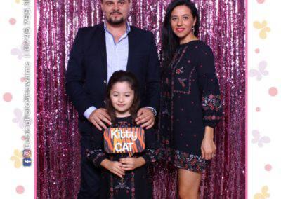 Cabina Foto Showtime - MAGIC MIRROR - Alina & Emanuel - Nunta - Posada Events Ramnicu Valcea (54)