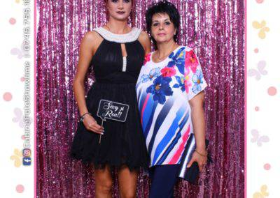 Cabina Foto Showtime - MAGIC MIRROR - Alina & Emanuel - Nunta - Posada Events Ramnicu Valcea (55)