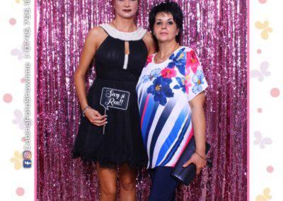 Cabina Foto Showtime - MAGIC MIRROR - Alina & Emanuel - Nunta - Posada Events Ramnicu Valcea (56)