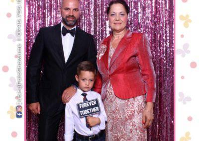 Cabina Foto Showtime - MAGIC MIRROR - Alina & Emanuel - Nunta - Posada Events Ramnicu Valcea (58)