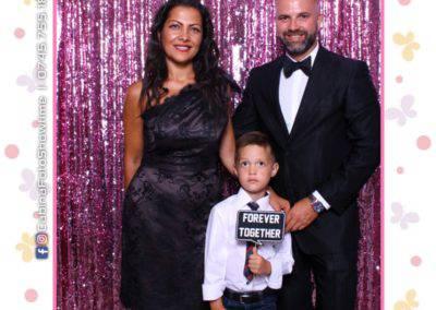 Cabina Foto Showtime - MAGIC MIRROR - Alina & Emanuel - Nunta - Posada Events Ramnicu Valcea (59)