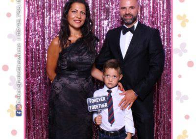 Cabina Foto Showtime - MAGIC MIRROR - Alina & Emanuel - Nunta - Posada Events Ramnicu Valcea (60)