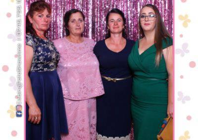 Cabina Foto Showtime - MAGIC MIRROR - Alina & Emanuel - Nunta - Posada Events Ramnicu Valcea (62)