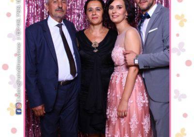 Cabina Foto Showtime - MAGIC MIRROR - Alina & Emanuel - Nunta - Posada Events Ramnicu Valcea (68)