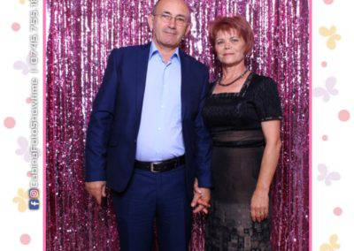 Cabina Foto Showtime - MAGIC MIRROR - Alina & Emanuel - Nunta - Posada Events Ramnicu Valcea (70)
