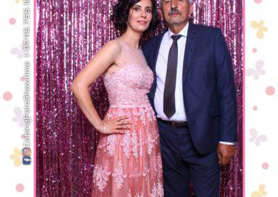 Cabina Foto Showtime - MAGIC MIRROR - Alina & Emanuel - Nunta - Posada Events Ramnicu Valcea (71)