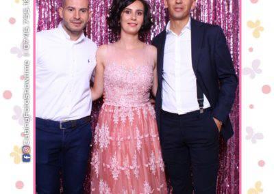 Cabina Foto Showtime - MAGIC MIRROR - Alina & Emanuel - Nunta - Posada Events Ramnicu Valcea (72)