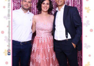 Cabina Foto Showtime - MAGIC MIRROR - Alina & Emanuel - Nunta - Posada Events Ramnicu Valcea (73)