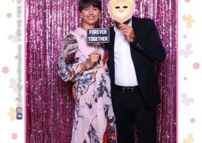 Cabina Foto Showtime - MAGIC MIRROR - Alina & Emanuel - Nunta - Posada Events Ramnicu Valcea (75)