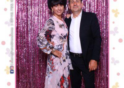 Cabina Foto Showtime - MAGIC MIRROR - Alina & Emanuel - Nunta - Posada Events Ramnicu Valcea (78)