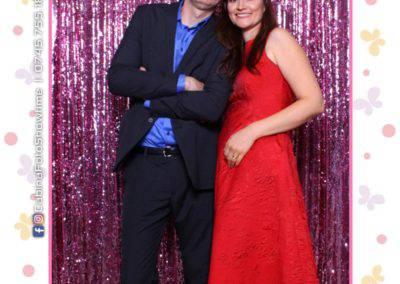 Cabina Foto Showtime - MAGIC MIRROR - Alina & Emanuel - Nunta - Posada Events Ramnicu Valcea (84)