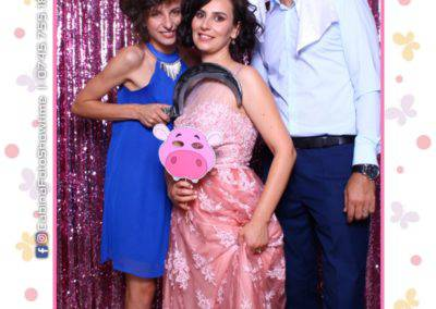 Cabina Foto Showtime - MAGIC MIRROR - Alina & Emanuel - Nunta - Posada Events Ramnicu Valcea (92)