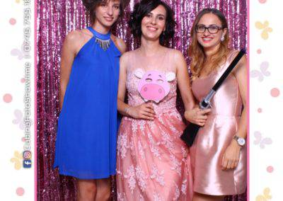 Cabina Foto Showtime - MAGIC MIRROR - Alina & Emanuel - Nunta - Posada Events Ramnicu Valcea (93)