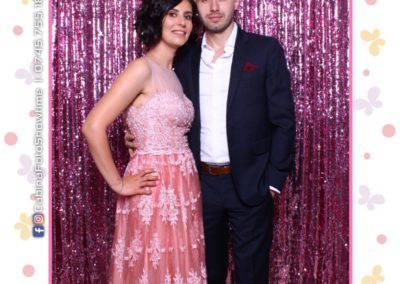 Cabina Foto Showtime - MAGIC MIRROR - Alina & Emanuel - Nunta - Posada Events Ramnicu Valcea (98)
