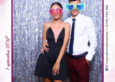 Cabina Foto Showtime - MAGIC MIRROR - Cristina si Gratian - Nunta -Stephany Ballroom Ramnicu Valcea (12)