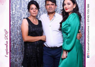 Cabina Foto Showtime - MAGIC MIRROR - Cristina si Gratian - Nunta -Stephany Ballroom Ramnicu Valcea (125)