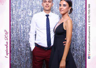 Cabina Foto Showtime - MAGIC MIRROR - Cristina si Gratian - Nunta -Stephany Ballroom Ramnicu Valcea (13)