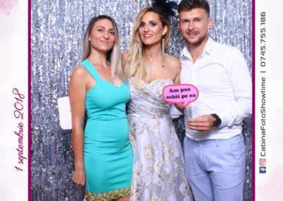 Cabina Foto Showtime - MAGIC MIRROR - Cristina si Gratian - Nunta -Stephany Ballroom Ramnicu Valcea (136)