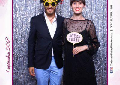 Cabina Foto Showtime - MAGIC MIRROR - Cristina si Gratian - Nunta -Stephany Ballroom Ramnicu Valcea (138)