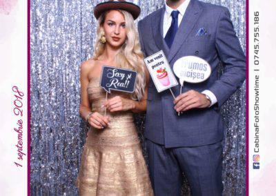Cabina Foto Showtime - MAGIC MIRROR - Cristina si Gratian - Nunta -Stephany Ballroom Ramnicu Valcea (144)