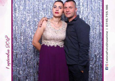 Cabina Foto Showtime - MAGIC MIRROR - Cristina si Gratian - Nunta -Stephany Ballroom Ramnicu Valcea (146)