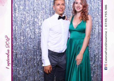 Cabina Foto Showtime - MAGIC MIRROR - Cristina si Gratian - Nunta -Stephany Ballroom Ramnicu Valcea (154)
