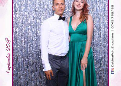Cabina Foto Showtime - MAGIC MIRROR - Cristina si Gratian - Nunta -Stephany Ballroom Ramnicu Valcea (155)