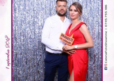 Cabina Foto Showtime - MAGIC MIRROR - Cristina si Gratian - Nunta -Stephany Ballroom Ramnicu Valcea (157)