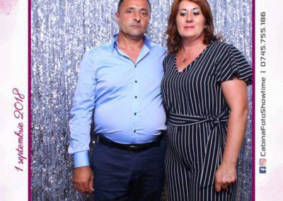 Cabina Foto Showtime - MAGIC MIRROR - Cristina si Gratian - Nunta -Stephany Ballroom Ramnicu Valcea (160)