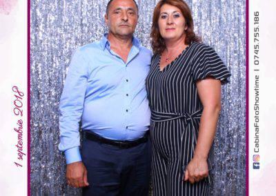 Cabina Foto Showtime - MAGIC MIRROR - Cristina si Gratian - Nunta -Stephany Ballroom Ramnicu Valcea (161)