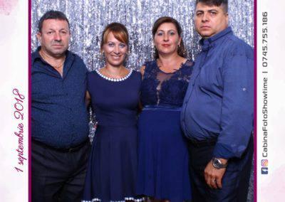Cabina Foto Showtime - MAGIC MIRROR - Cristina si Gratian - Nunta -Stephany Ballroom Ramnicu Valcea (172)