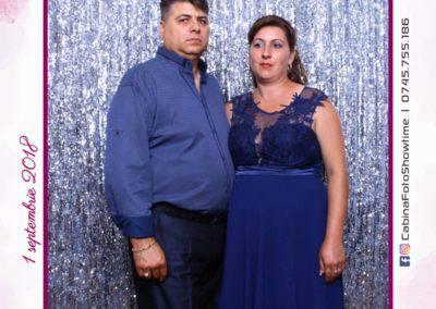Cabina Foto Showtime - MAGIC MIRROR - Cristina si Gratian - Nunta -Stephany Ballroom Ramnicu Valcea (174)