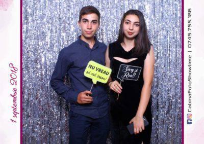 Cabina Foto Showtime - MAGIC MIRROR - Cristina si Gratian - Nunta -Stephany Ballroom Ramnicu Valcea (176)