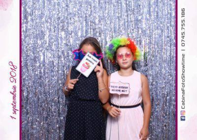 Cabina Foto Showtime - MAGIC MIRROR - Cristina si Gratian - Nunta -Stephany Ballroom Ramnicu Valcea (181)