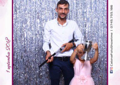Cabina Foto Showtime - MAGIC MIRROR - Cristina si Gratian - Nunta -Stephany Ballroom Ramnicu Valcea (182)