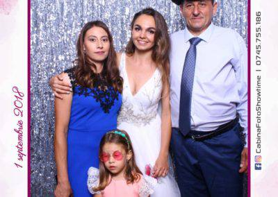 Cabina Foto Showtime - MAGIC MIRROR - Cristina si Gratian - Nunta -Stephany Ballroom Ramnicu Valcea (200)