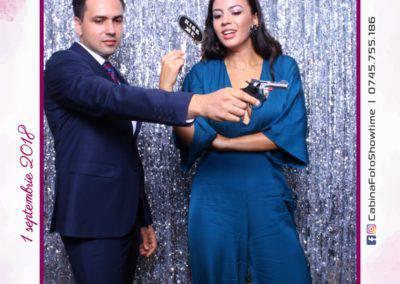 Cabina Foto Showtime - MAGIC MIRROR - Cristina si Gratian - Nunta -Stephany Ballroom Ramnicu Valcea (208)