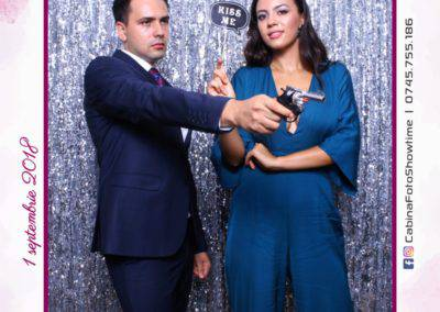 Cabina Foto Showtime - MAGIC MIRROR - Cristina si Gratian - Nunta -Stephany Ballroom Ramnicu Valcea (209)