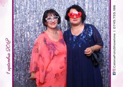 Cabina Foto Showtime - MAGIC MIRROR - Cristina si Gratian - Nunta -Stephany Ballroom Ramnicu Valcea (219)