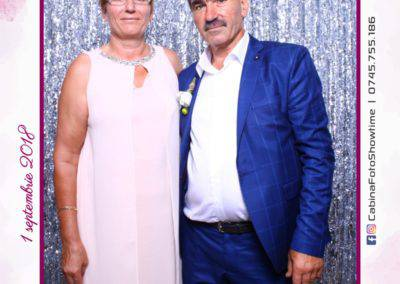 Cabina Foto Showtime - MAGIC MIRROR - Cristina si Gratian - Nunta -Stephany Ballroom Ramnicu Valcea (221)