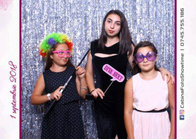 Cabina Foto Showtime - MAGIC MIRROR - Cristina si Gratian - Nunta -Stephany Ballroom Ramnicu Valcea (222)