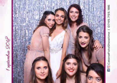 Cabina Foto Showtime - MAGIC MIRROR - Cristina si Gratian - Nunta -Stephany Ballroom Ramnicu Valcea (25)