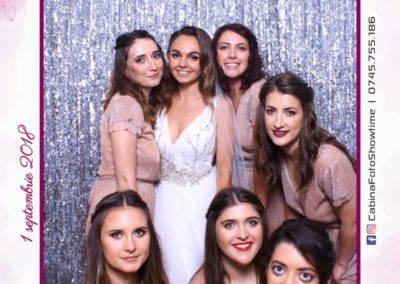 Cabina Foto Showtime - MAGIC MIRROR - Cristina si Gratian - Nunta -Stephany Ballroom Ramnicu Valcea (26)