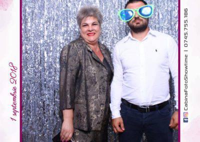 Cabina Foto Showtime - MAGIC MIRROR - Cristina si Gratian - Nunta -Stephany Ballroom Ramnicu Valcea (3)