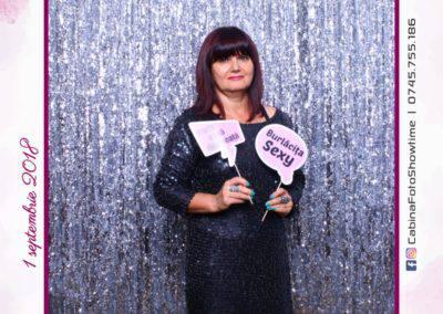Cabina Foto Showtime - MAGIC MIRROR - Cristina si Gratian - Nunta -Stephany Ballroom Ramnicu Valcea (30)