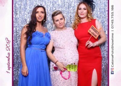 Cabina Foto Showtime - MAGIC MIRROR - Cristina si Gratian - Nunta -Stephany Ballroom Ramnicu Valcea (34)
