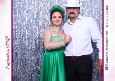 Cabina Foto Showtime - MAGIC MIRROR - Cristina si Gratian - Nunta -Stephany Ballroom Ramnicu Valcea (36)