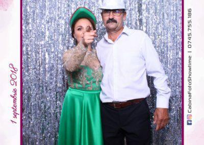 Cabina Foto Showtime - MAGIC MIRROR - Cristina si Gratian - Nunta -Stephany Ballroom Ramnicu Valcea (37)