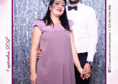 Cabina Foto Showtime - MAGIC MIRROR - Cristina si Gratian - Nunta -Stephany Ballroom Ramnicu Valcea (38)